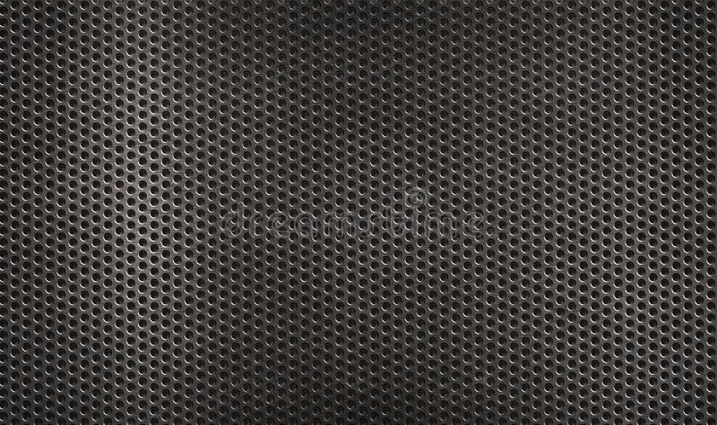 tła siatki grunge przemysłowy metal zdjęcia stock