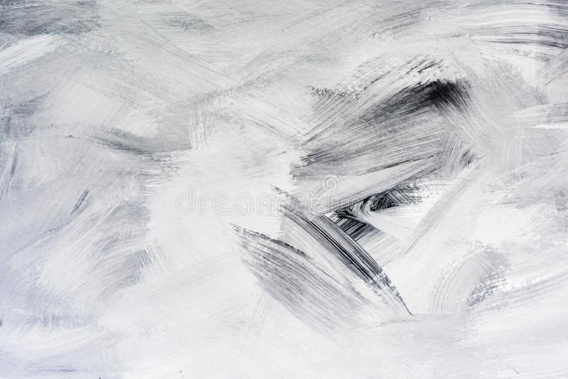 tła tekstury ściany biel ilustracja wektor