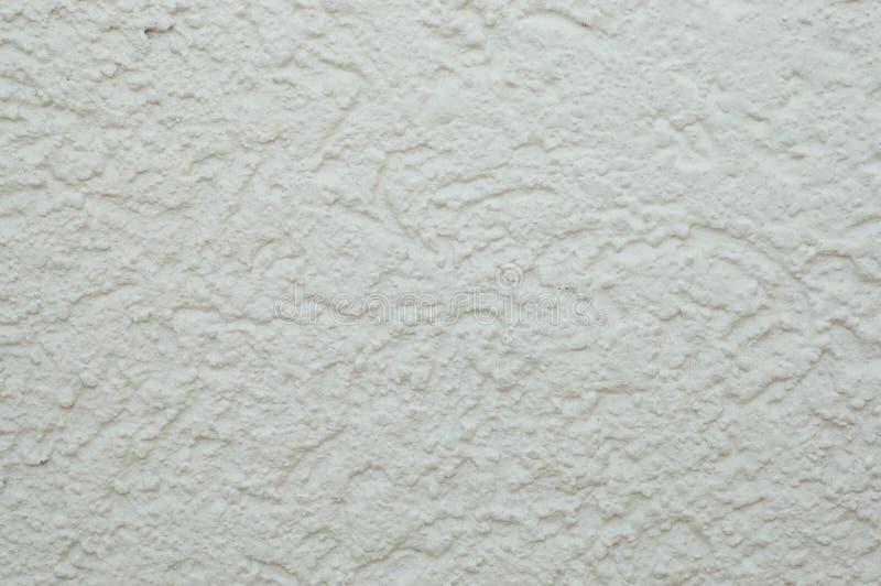 tła tekstury ściany biel obraz stock