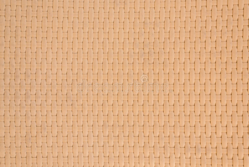 tła tekstury wicker wyplatający fotografia stock