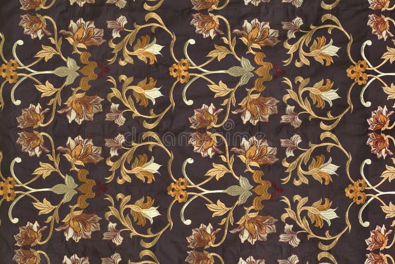 tła tkaniny rocznik obraz royalty free