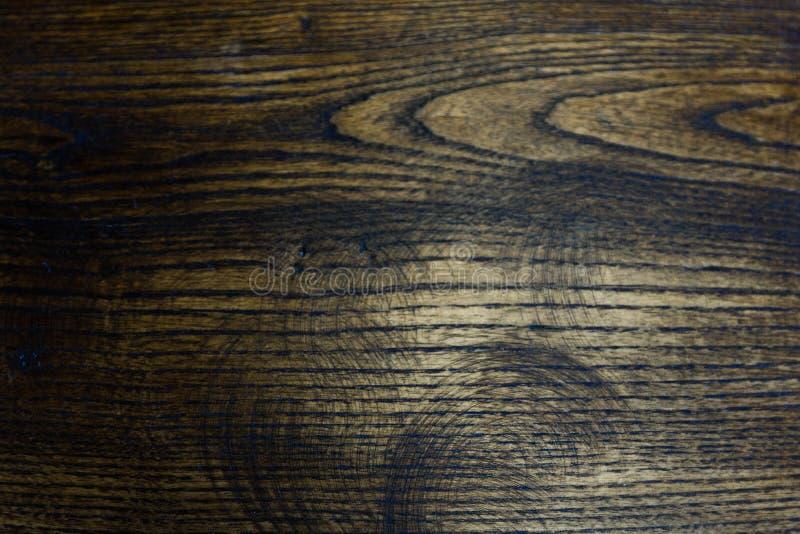 Tła Vignetted Grunge Stara Prostacka Drewniana tekstura zdjęcie royalty free