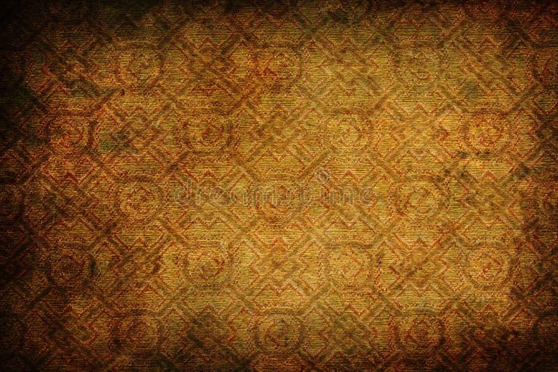 tła wzoru tekstury rocznik zdjęcie stock