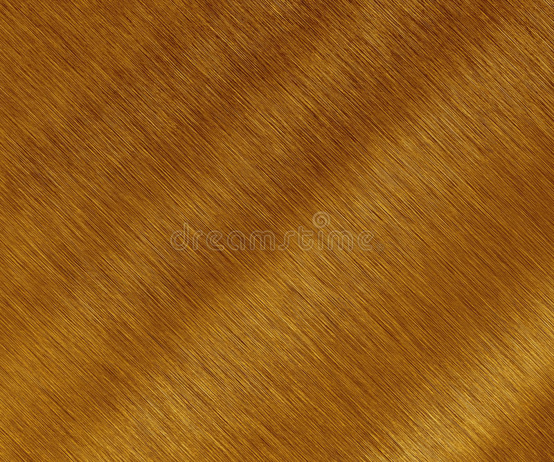 tła złocista metalu tekstura ilustracja wektor