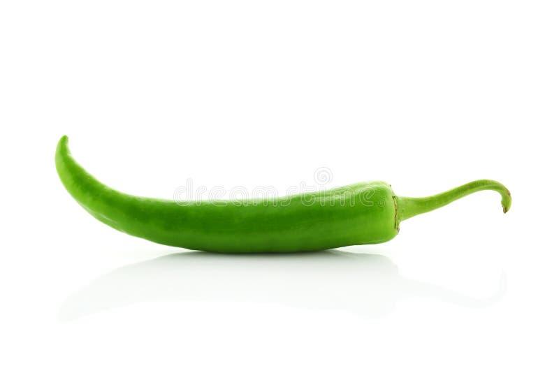 Download Tła Zieleni Odosobneni Pieprze Biały Zdjęcie Stock - Obraz złożonej z czerwień, roślina: 57664272