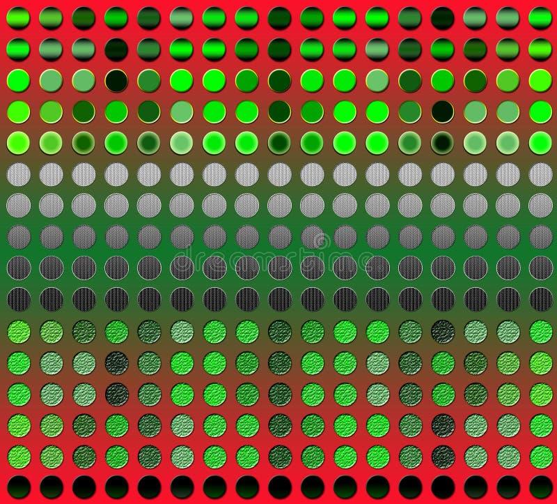 tło abstrakcjonistyczna matryca ilustracji