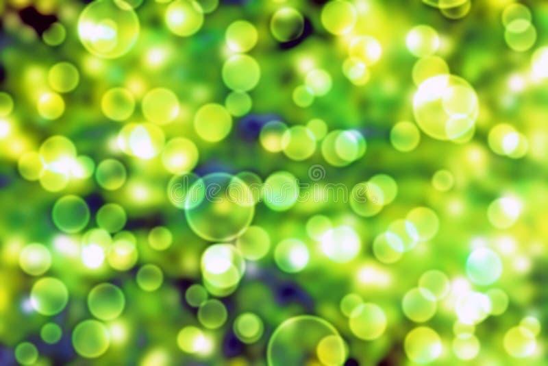 tło abstrakcjonistyczna zieleń zdjęcie royalty free