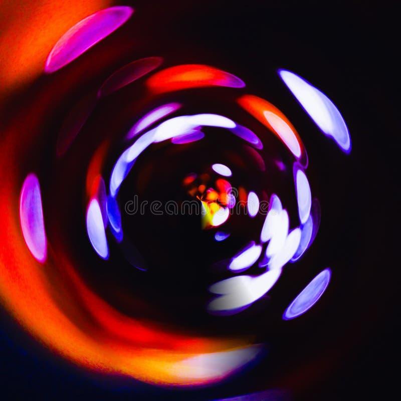 tło abstrakcjonistyczni kolory zdjęcie royalty free