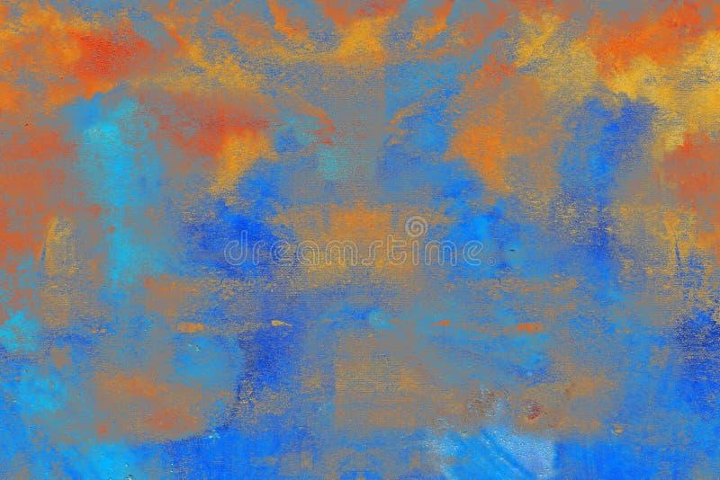 tło abstrakcjonistyczny obraz ilustracji