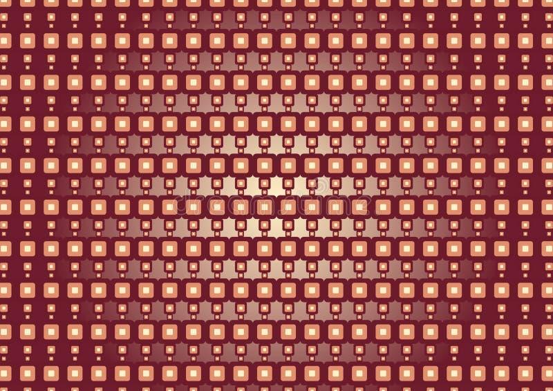 tło abstrakcjonistyczny wzór ilustracja wektor