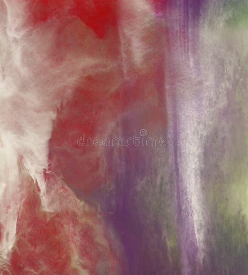 tło abstrakcyjna farbę. fotografia stock