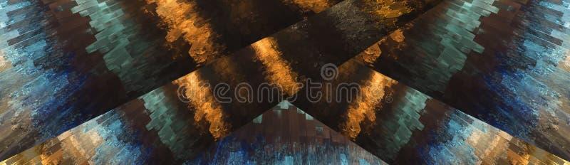 tło abstrakcyjna ilustracja zdjęcie stock