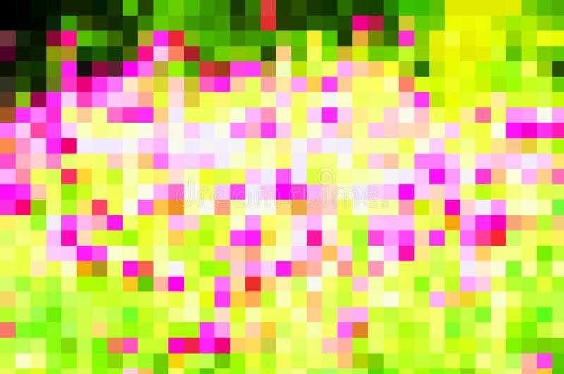 tło abstrakcyjna oczek fotografia stock