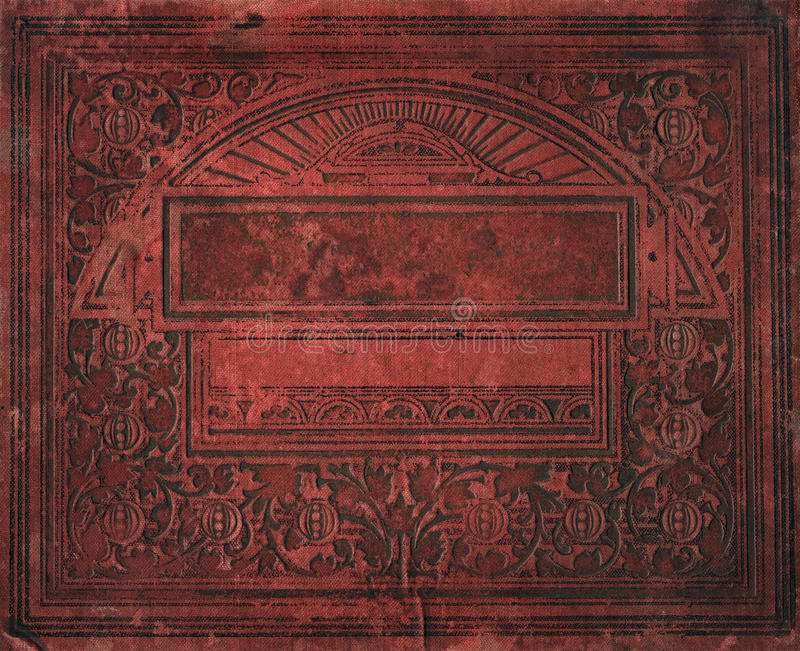 tło albumowy rocznik zdjęcie royalty free