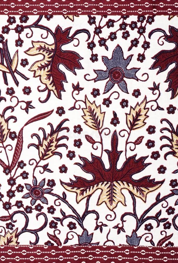 tło batik fotografia royalty free