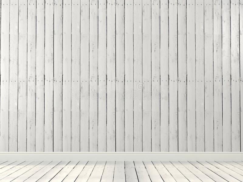 Tło białe deski obrazy stock