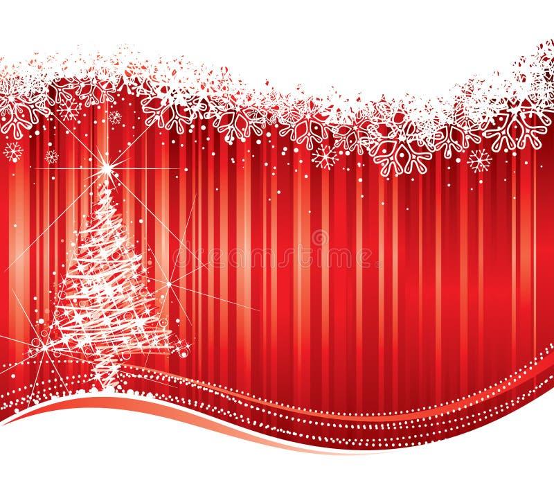 Tło Boże Narodzenia Zdjęcia Royalty Free