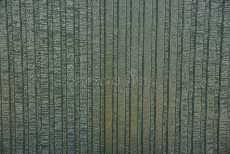 Tło ciemna stara zieleni żelaza ściana intymny budynek zdjęcia stock