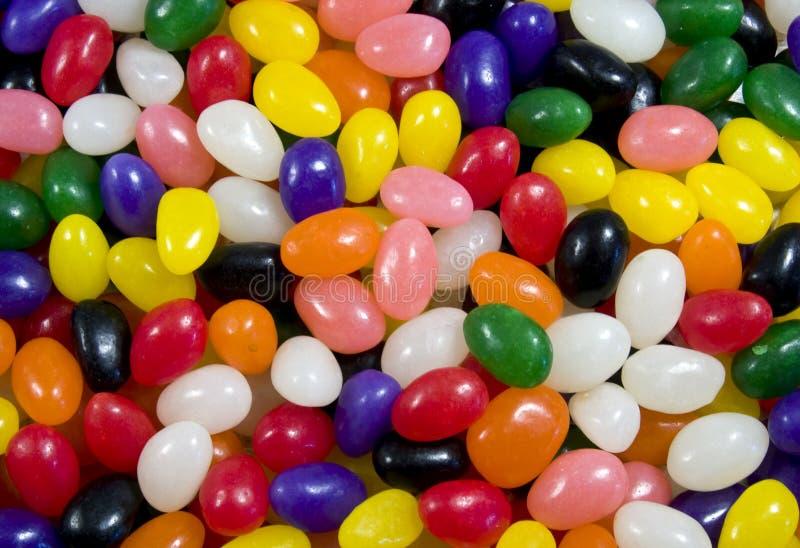 tło cukierek Easter fotografia stock