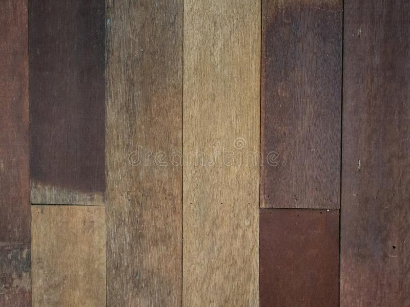 Tło deski drewniana ściana zdjęcia royalty free