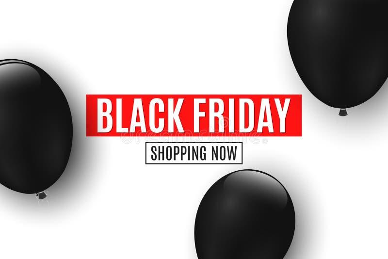 Tło dla Black Friday sprzedaży Czerń szybko się zwiększać na białym tle z tekstem duży rabaty Dla twój biznesowego projekta Sieć  ilustracja wektor