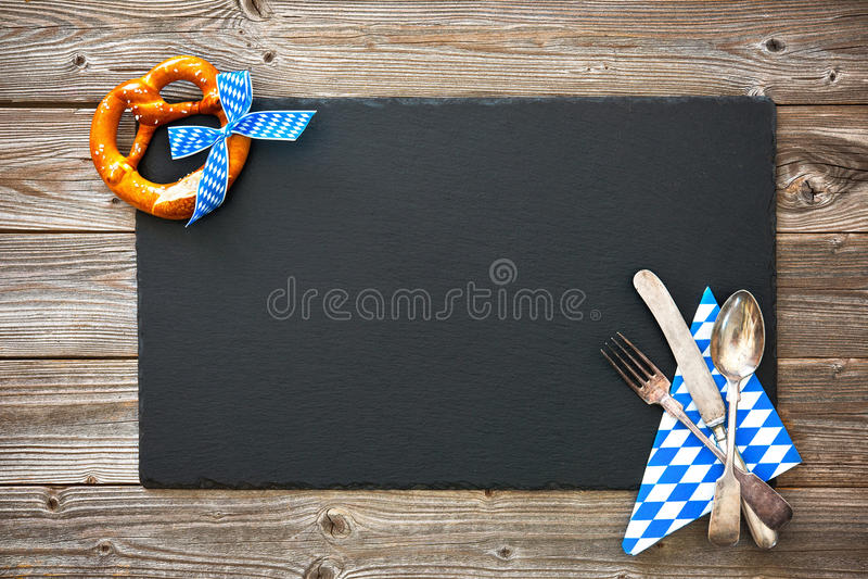 Tło dla Oktoberfest zdjęcia royalty free
