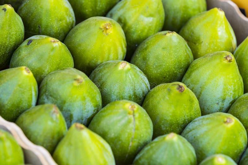 Tło dojrzałe figi bez GMOs zdjęcie royalty free