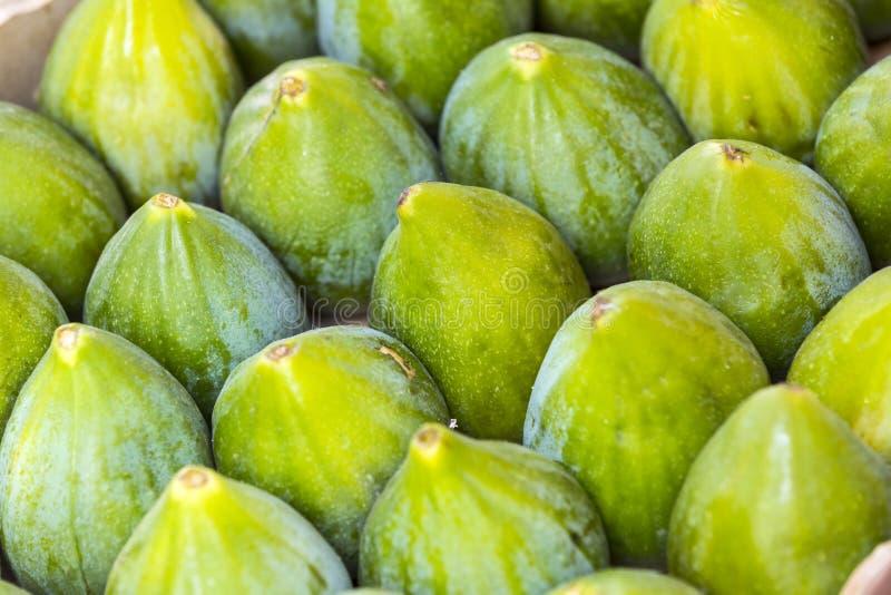 Tło dojrzałe figi bez GMOs obraz stock