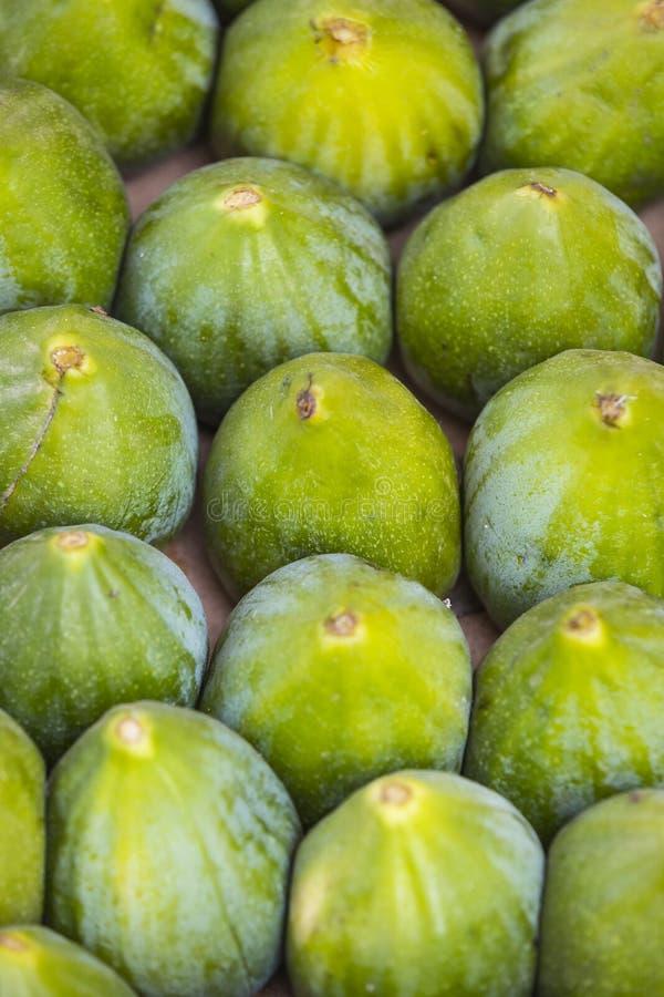 Tło dojrzałe figi bez GMOs obrazy stock