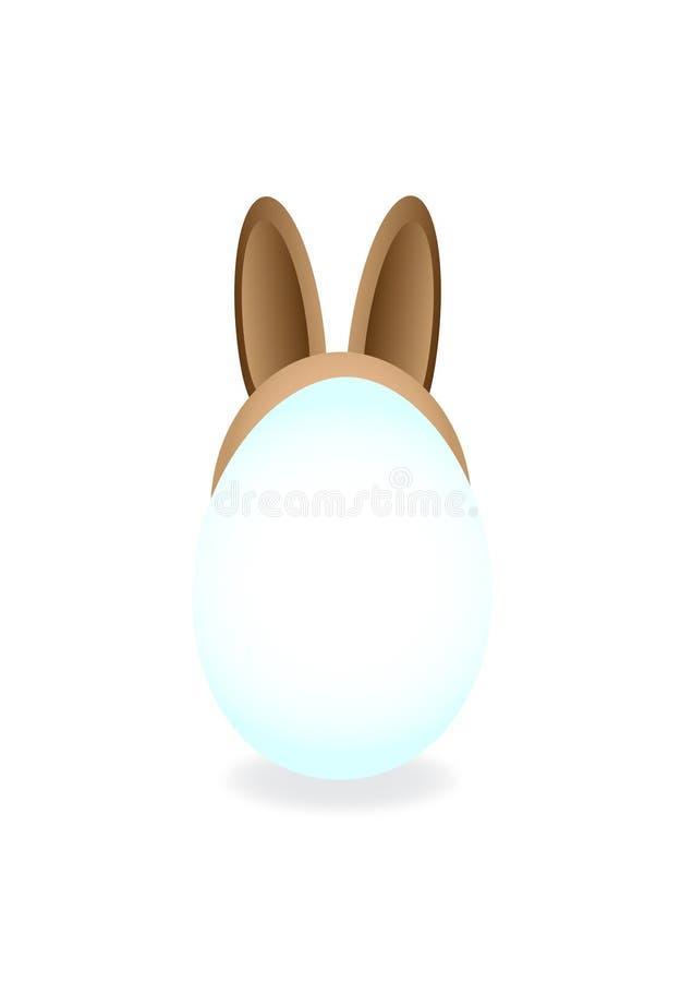 tło Easter fotografia royalty free
