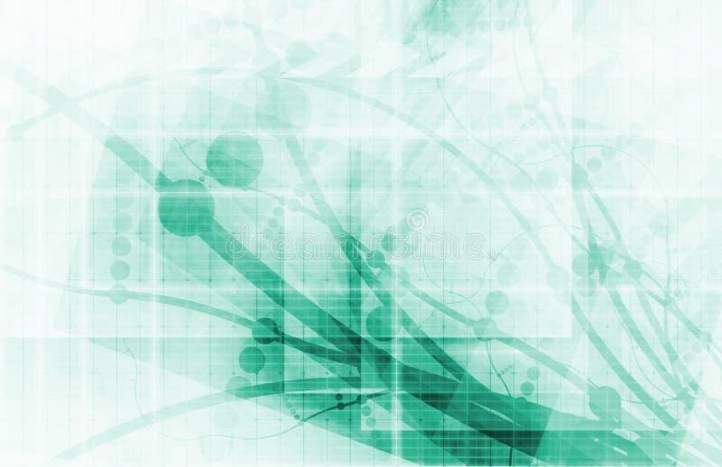 tło futurystyczny ilustracji