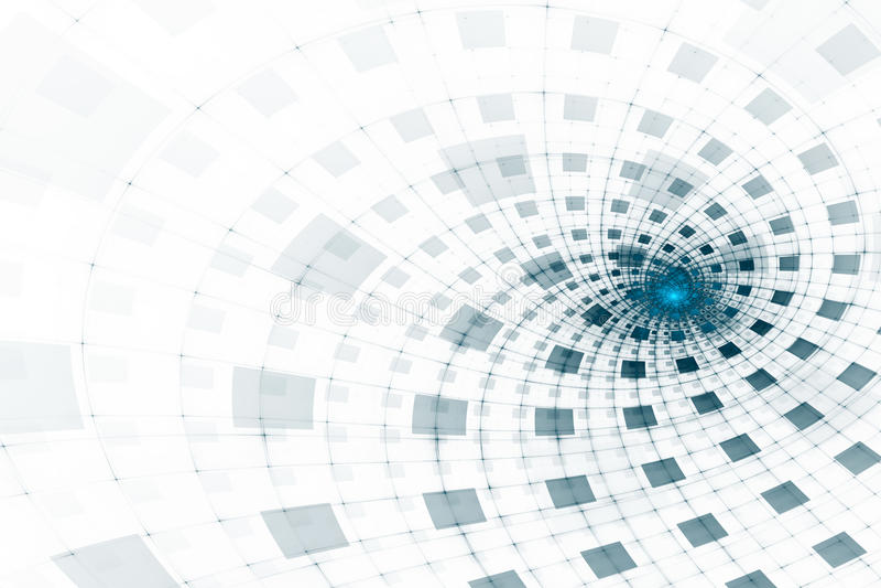 tło futurystyczny abstrakcyjne ilustracji