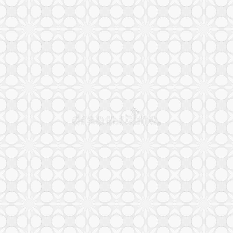 Tło geometrycznego i bezszwowego wzorka teksturowanego zdjęcia stock