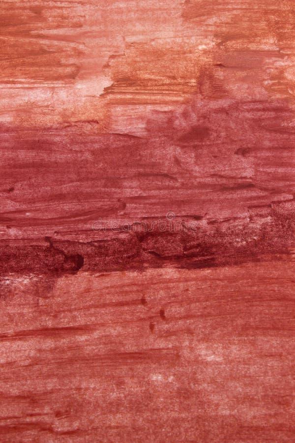 Tło gradientu próbek lipasków Nude zdjęcia stock