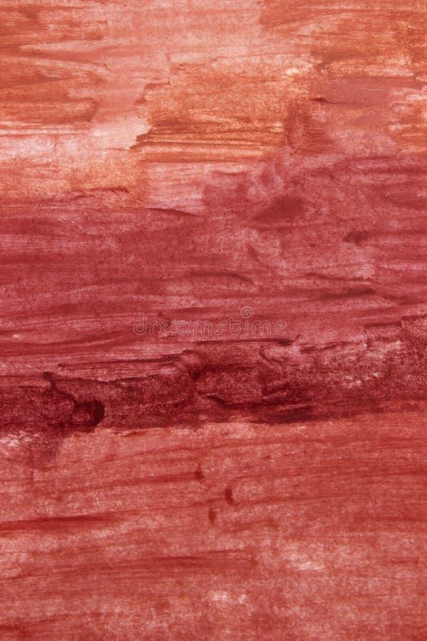 Tło gradientu próbek lipasków Nude zdjęcia royalty free