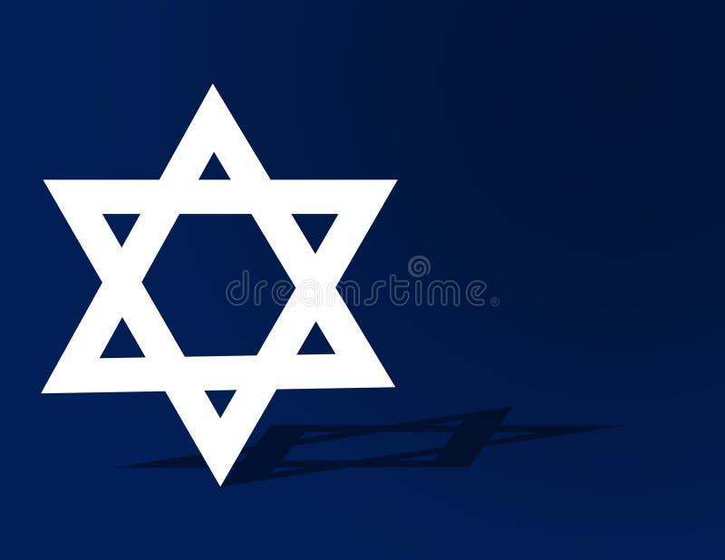 tło Hanukkah