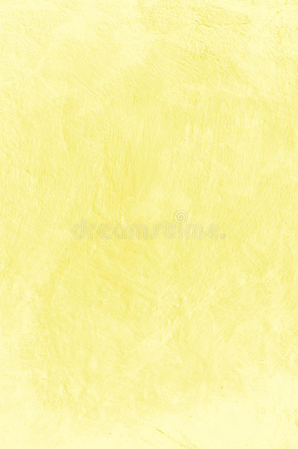 tło jasnożółty zdjęcia stock