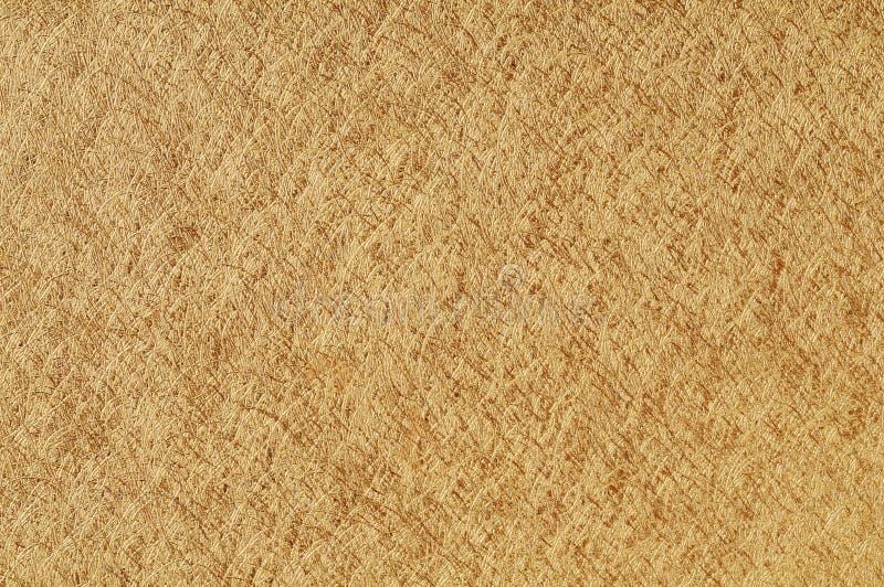 tło koloru s złocista tapeta obraz stock