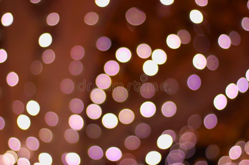 Tło lub tekstura z barwionymi okręgami zdjęcia stock