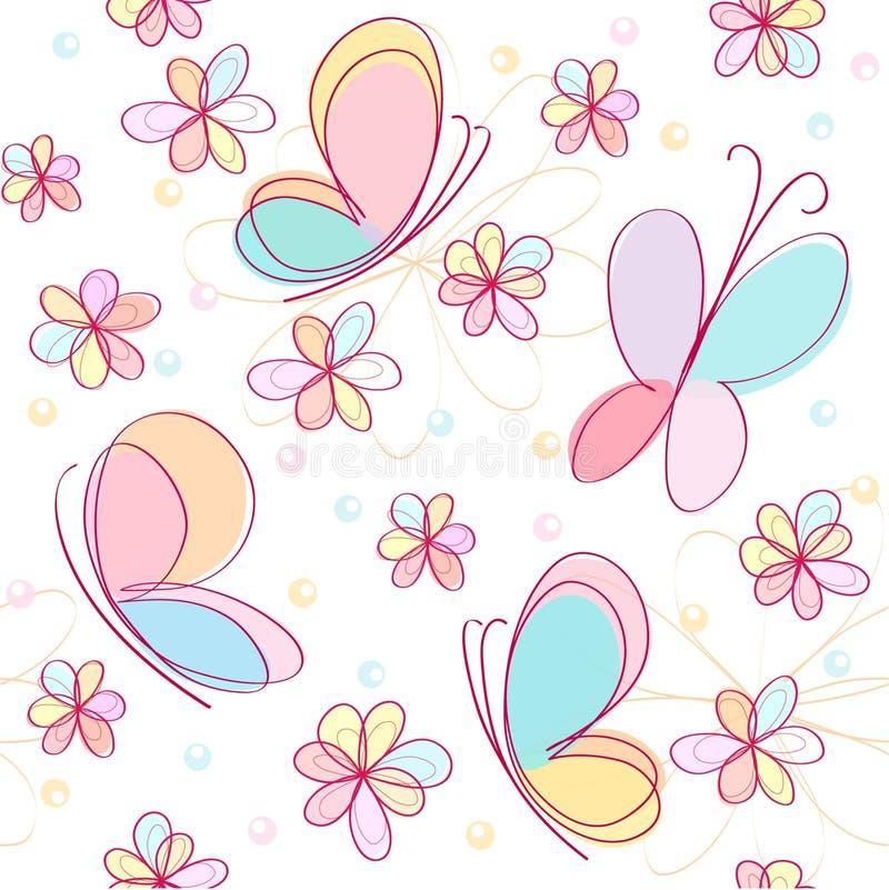 tło motyl zdjęcie royalty free