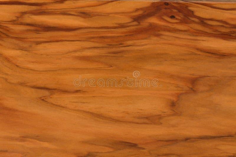 Tło naturalny oliwny drewno drewniany tekstura rocznik zdjęcie stock