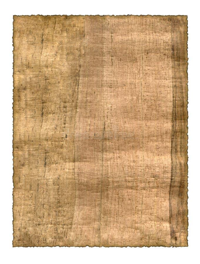 tło pergamin ilustracja wektor