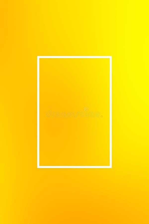 Tło plamy gradientu ramy abstrakt, broszurka ilustracji