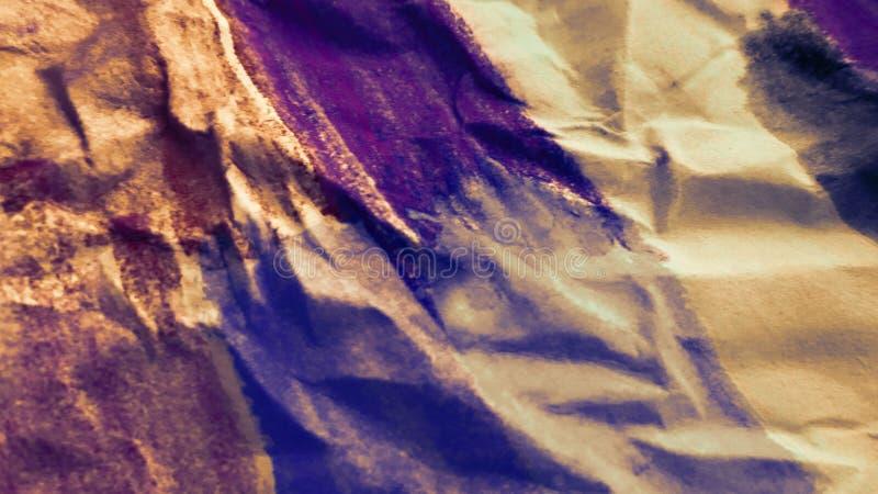 tło pomalowane abstrakcyjne Kolorowi fluidów skutki Grunge łaty rozpraszać na tle Dobry dla: Ścienna sztuka, karty, wystrój zdjęcia stock