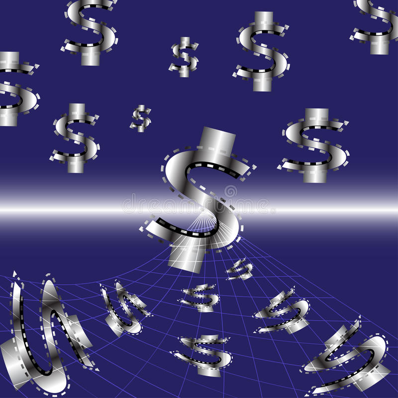 5000 tło rachunków pieniądze rubli wzoru zdjęcie royalty free