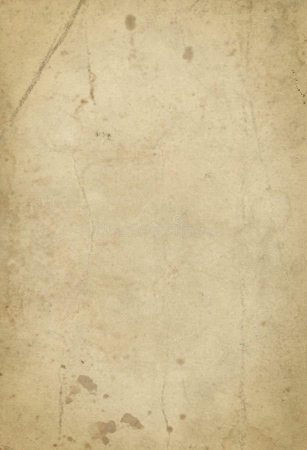 tło rocznik stary papierowy obrazy stock