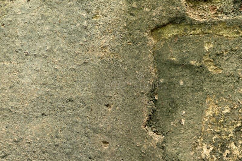 Tło, rocznika stary foremka beton tekstura zdjęcia royalty free