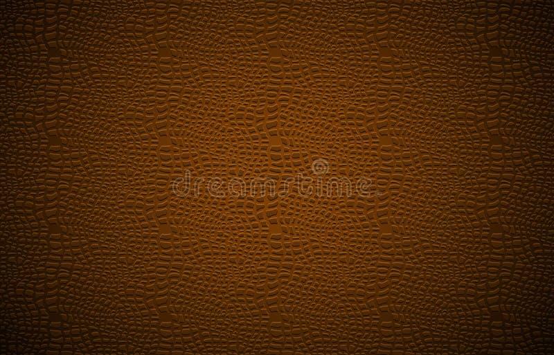 tło skóra ilustracji