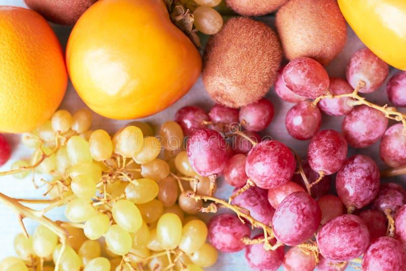 Tło soczyste owoc obrazy royalty free