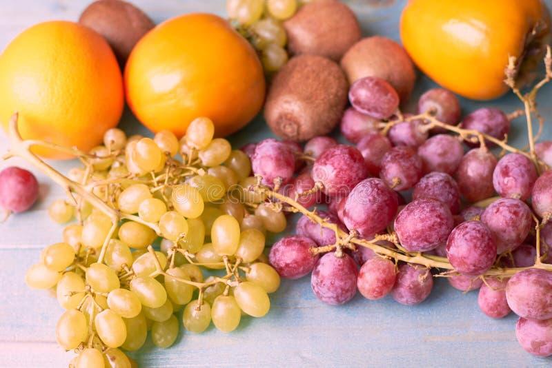 Tło soczyste owoc fotografia stock